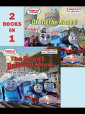 The Great Railway Show/Off to the Races (Thomas & Friends)