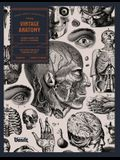 Vintage Anatomy: An Image Archive for Artists and Designers