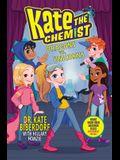 Dragons vs. Unicorns (Kate the Chemist)