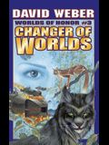 Changer of Worlds, Volume 3