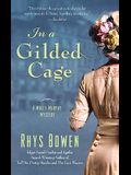 In a Gilded Cage (Molly Murphy Mysteries)