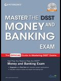 Master the Dsst Money and Banking Exam