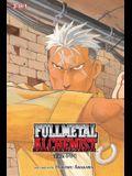 Fullmetal Alchemist (3-In-1 Edition), Vol. 2: Includes Vols. 4, 5 & 6