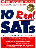 10 Real SAT's [With *]