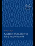 Students and Society in Early Modern Spain