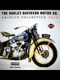 Harley-Davidson Motor Co. Archive Collection 2010