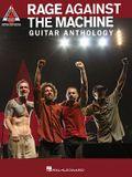 Rage Against the Machine - Guitar Anthology