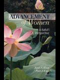 Advancement of Women