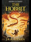 The Hobbit, Or, There and Back Again. J.R.R. Tolkien