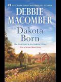 Dakota Born: An Anthology
