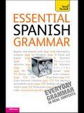 Teach Yourself Essential Spanish Grammar