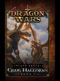 Black Frost: Dragon Wars - Book 2