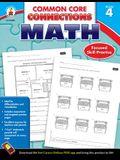 Common Core Connections Math, Grade 4
