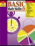 Basic Math Skills Grade 6