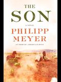 The Son (Pulitzer Prize in Letters: Fiction Finalists)