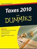 Taxes 2010 for Dummies