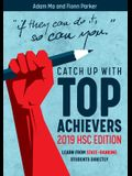 Catch Up With Top-Achievers: 2019 HSC Edition
