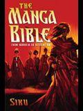 The Manga Bible: From Genesis to Revelation