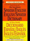 The New World Spanish/English-English/Spanish Dictionary