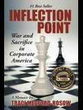 Inflection Point: War and Sacrifice in Corporate America