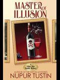 Master of Illusion: A Celine Skye Psychic Mystery