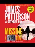 Missing Lib/E: A Private Novel