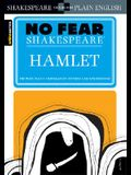 Hamlet (No Fear Shakespeare), Volume 3