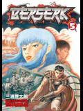 Berserk, Volume 5