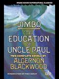 Jimbo / The Education of Uncle Paul