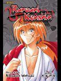 Rurouni Kenshin (4-In-1 Edition), Vol. 9, Volume 9: Includes Vols. 25, 26, 27 & 28