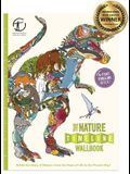 The Nature Timeline Wallbook: Unfold the Story of Nature--From the Dawn of Life to the Present Day!