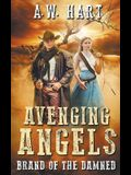 Avenging Angels: Brand of the Damned