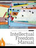 Intellectual Freedom Manual, Ninth Edition