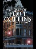Ghosts of Fort Collins