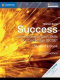 Success International English Skills for Cambridge IGCSE Student's Book