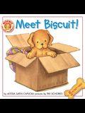 Meet Biscuit]