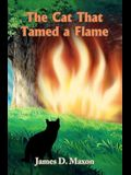 The Cat That Tamed a Flame