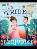 Lit for Little Hands: Pride and Prejudice, Volume 1