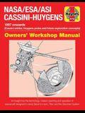 Nasa/Esa/Asi Cassini-Huygens: 1997 Onwards (Cassini Orbiter, Huygens Probe and Future Exploration Concepts)