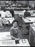 Defining Their Identity: The Changing Roles of Women in the Post-War Era as Documented by the Valley Times Newspaper