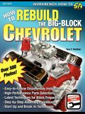 How to Rebuild the Big-Block Chevrolet