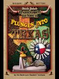 Uncle John's Bathroom Reader Plunges into Texas Expanded Edition (NONE)