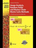 Image Analysis, Random Fields and Markov Chain Monte Carlo Methods: A Mathematical Introduction