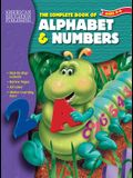The Complete Book of Alphabet & Numbers