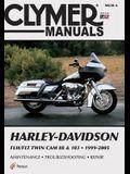 Harley-Davidson Flh/Flt Twin CAM 88 & 103 1999-2005