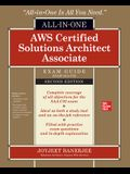 Aws Certified Solutions Architect Associate All-In-One Exam Guide, Second Edition (Exam Saa-C02)