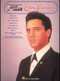 Elvis Presley - Songs of Inspiration: E-Z Play Today Volume 97