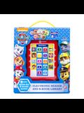 Paw Patrol [With Electronic Reader]