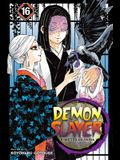 Demon Slayer: Kimetsu No Yaiba, Vol. 16, Volume 16