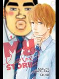 My Love Story!!, Vol. 4, 4
